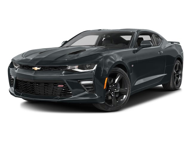 2018 Chevrolet Camaro SS W/1SS In Indianapolis, IN   Hare Chevrolet