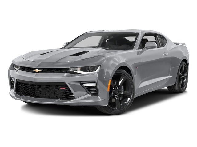 Exceptional 2018 Chevrolet Camaro SS W/1SS In Indianapolis, IN   Hare Chevrolet