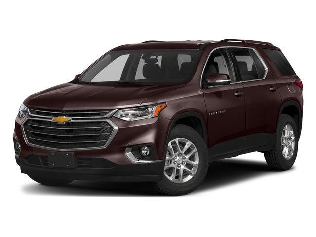Used Chevy Traverse >> 2018 Chevrolet Traverse Premier Chevrolet Dealer In Noblesville