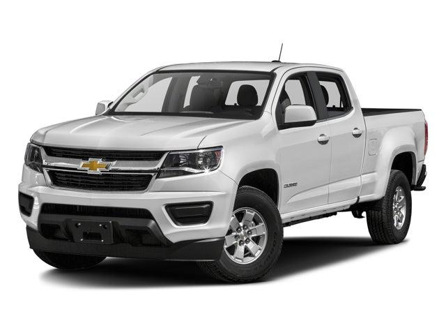 Chevrolet Colorado Work Truck Chevrolet Dealer In - Chevrolet dealerships indianapolis