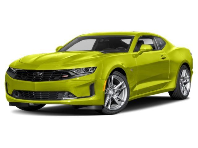 2019 Chevrolet Camaro SS 1SS -...