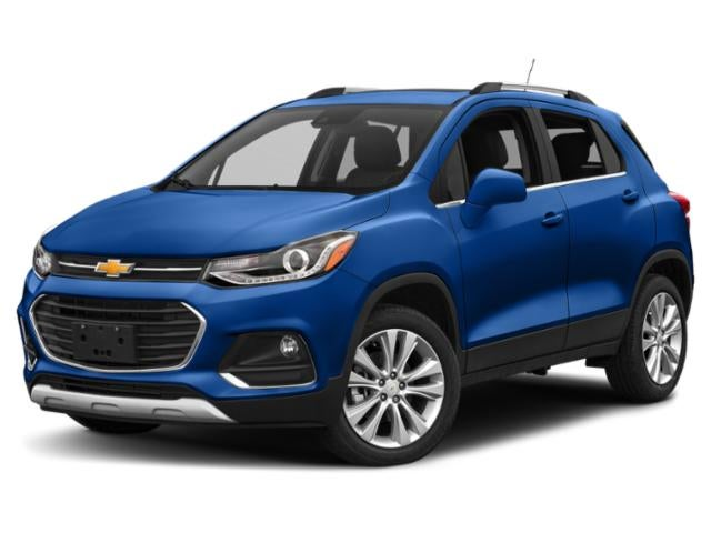 2019 Chevrolet Trax Premier In Indianapolis Hare