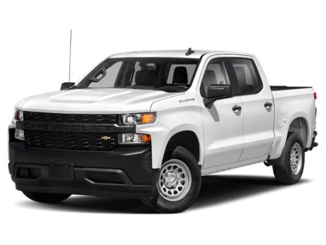 2020 Chevrolet Silverado 1500 Custom Chevrolet Dealer In Noblesville Indiana New And Used Chevrolet Dealership