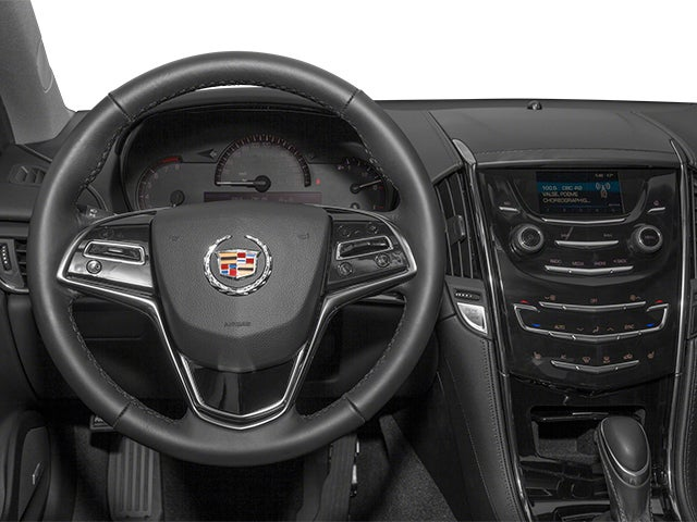 Cadillac ATS L Chevrolet Dealer In Noblesville Indiana - Indiana cadillac dealers