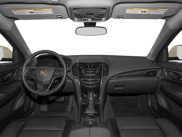 Cadillac ATS L Chevrolet Dealer In Noblesville Indiana - Cadillac dealers indianapolis