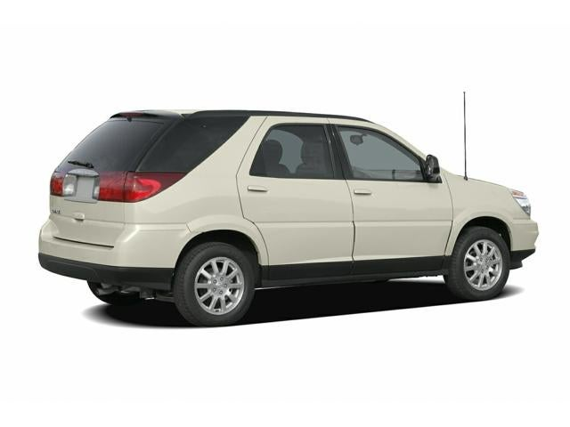 Buick Rendezvous CX Chevrolet Dealer In Noblesville Indiana - Indianapolis buick dealers
