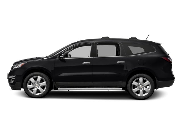 2017 Chevrolet Traverse Lt 1lt In Indianapolis Hare