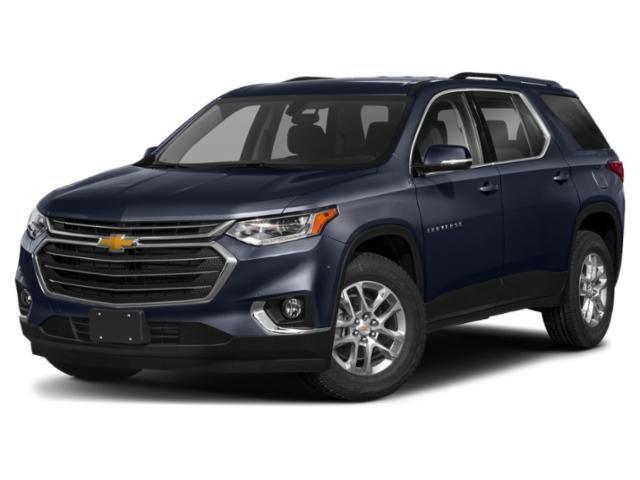 2020 Chevrolet Traverse LT 1LT