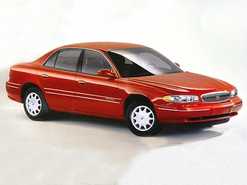 1999 Buick Century Limited Chevrolet Dealer In Noblesville Indiana New And Used Chevrolet Dealership Serving Fishers Carmel Indianapolis Lawrence Indiana