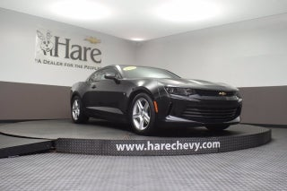 2017 Chevrolet Camaro 1lt Chevrolet Dealer In Noblesville Indiana New And Used Chevrolet Dealership Serving