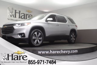 2019 Chevrolet Traverse Lt Leather Leather Chevrolet Dealer In Noblesville Indiana New And Used Chevrolet