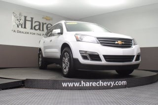 2017 Chevrolet Traverse Lt 1lt Chevrolet Dealer In Noblesville Indiana New And Used Chevrolet Dealership Serving